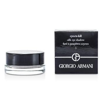Giorgio Armani Eyes To Kill Silk Eye Shadow - # 03 Purpura  4g/0.14oz