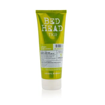 Tigi Bed Head Urban Anti+dotes Enerji Verici Saç Kremi  200ml/6.76oz