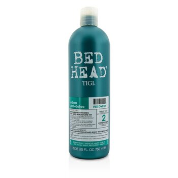 Tigi Bed Head Urban Anti+dotes Recovery Acondicionador Mejorador  750ml/25.36oz