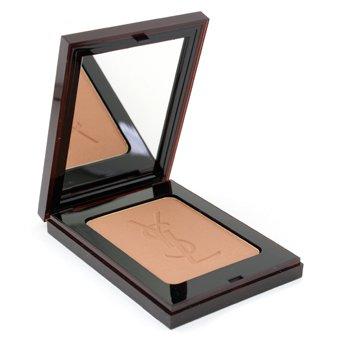 Yves Saint Laurent Terre Saharienne Polvo Bronceador - #3 Golden Sand  10g/0.35oz