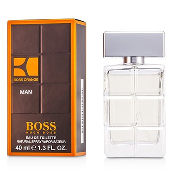 Hugo Boss Boss Orange Man Eau De Toilette Spray  40ml/1.3oz