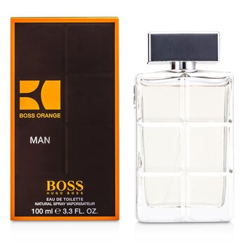 Hugo Boss Boss Orange Man Eau De Toilette spray  100ml/3.3oz