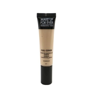 Make Up For Ever Full Cover Extreme Crema Camuflaje Waterproof - #3 ( Light Beige )  15ml/0.5oz