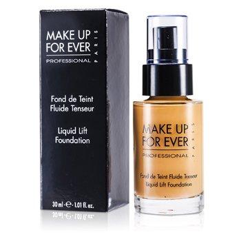 Make Up For Ever Liquid Lift Base Maquillaje - #3 ( Light Beige )  30ml/1.01oz