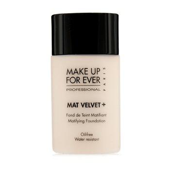 Make Up For Ever Mat Velvet + Matifying Base Maquillaje - #30 ( Porcelain )  30ml/1.01oz
