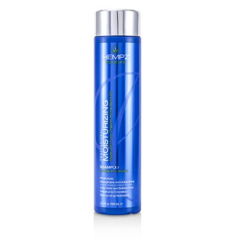 Hempz Couture Moisturizing Shampoo  300ml/10.1oz