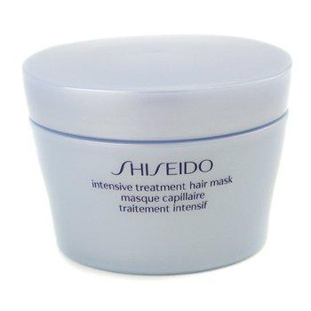 Shiseido Intensive Treatment Hair Mask  200ml/6.9oz