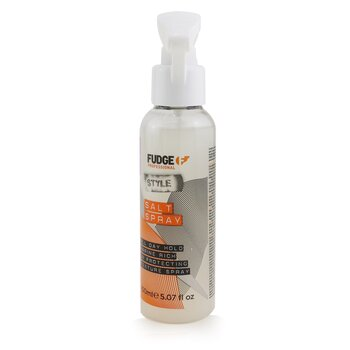 Fudge Salt Spray (Medium Hold Bodifying Salt-Enhanced texture Spray)  150ml/5.07oz