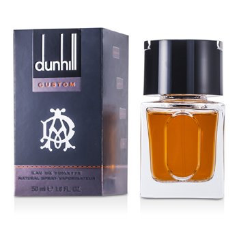 Dunhill Męska woda toaletowa EDT Spray Custom  50ml/1.7oz