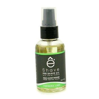 EShave Aceite Pre Afeitado - Hierba Lima  60g/2oz
