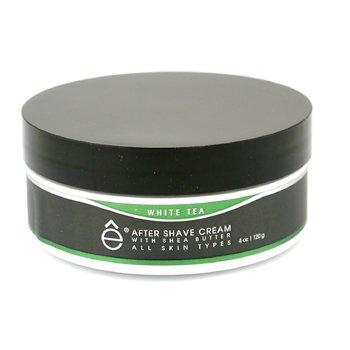 EShave Krem po goleniu z białą herbatą After Krem do golenia Shave Cream - White Tea  120g/4oz