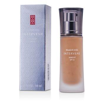 Elizabeth Arden Maquiagem Intervene Makeup SPF 15 - #11 Soft Cognac  30ml/1oz