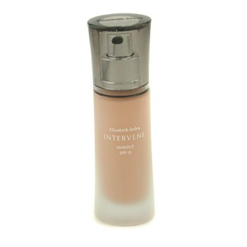Elizabeth Arden Intervene Makeup SPF 15 - #05 Soft Sand  30ml/1oz