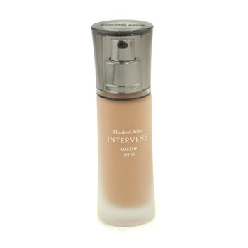 Elizabeth Arden Intervene Makeup SPF 15 - #12 Soft Toast  30ml/1oz
