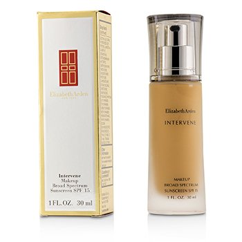 Elizabeth Arden Maquiagem Intervene Makeup SPF 15 - #14 Soft Tan  30ml/1oz