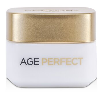 L'Oreal Dermo-Expertise Age Perfect Reinforcing Eye Cream (Mature Skin)  15ml/0.5oz