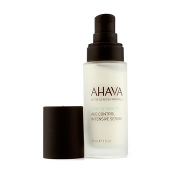 Ahava Time To Smooth Age Control Intensive Serum  30ml/1oz