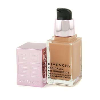 Givenchy Radically No Surgetics Age Defying & Perfecting Base Maquillaje Perfeccionadora SPF 15 - #7 Radiant Copper  25ml/0.8oz