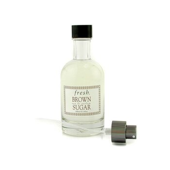 Fresh Brown Sugar Eau De Parfum Vaporizador  100ml/3.4oz