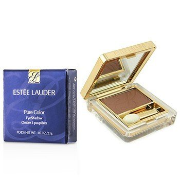 Estee Lauder New Pure Color EyeShadow - # 04 Wild Sable (Matte)  2.1g/0.07oz