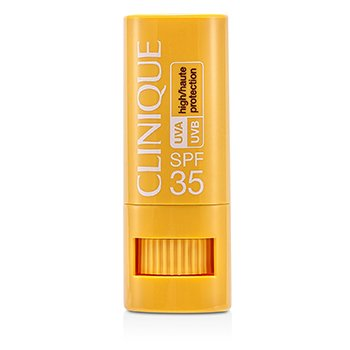 Clinique Ochronny sztyft do twarzy Targeted Protection Stick SPF 35 UVA / UVB  6g/0.21oz