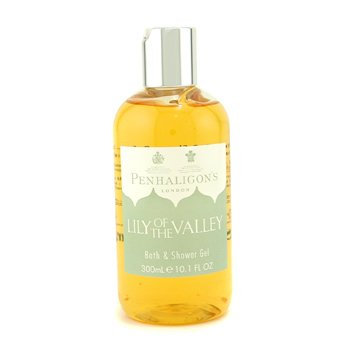Penhaligon's Lily Of The Valley Gel Ba�o Ducha  300ml/10.1oz