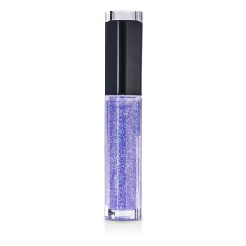 Calvin Klein Fully Delicious Brillo de Labios Rellenante Puro - Sparkle Purple Haze (Sin Caja)  6.5ml/0.22oz