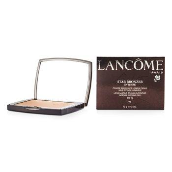 Lancome Star Bronzer Intenst Langvarig Bronsende Pudder SPF10 ( Intens Glødende Brunfarge ) - # 03 Eclat Bronze  12g/0.42oz