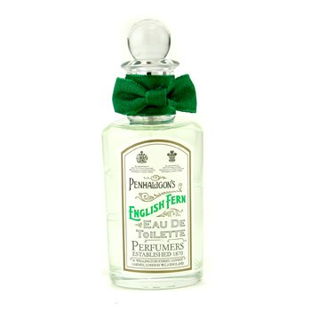 Penhaligon's English Fern Agua de Colonia Vap.  50ml/1.7oz