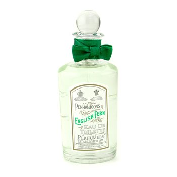 Penhaligon's English Fern Eau De Toilette Spray  100ml/3.4oz