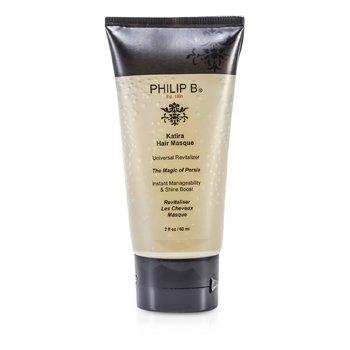 Philip B Katira Hair Masque  60ml/2oz