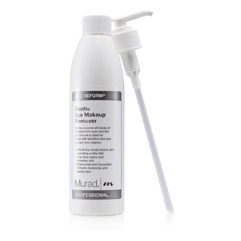 Murad Age Reform Gentle Eye Makeup Remover (Salon Size)  200ml/8oz