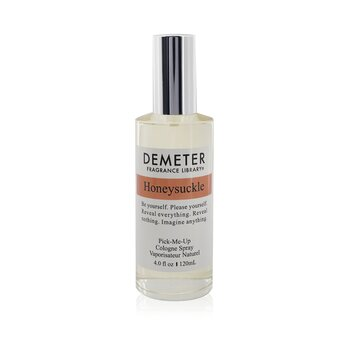 Demeter Honeysuckle Cologne Spray  120ml/4oz