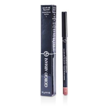 Giorgio Armani Smooth Silk Lip Pencil - #01 Mocha  1.14g/0.04oz