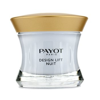 Payot Les Design Lift Nuit Κρέμα Νυκτός για Εντατική Αναζωογόνηση  50ml/1.6oz