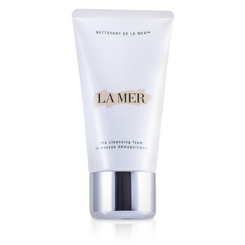 La Mer The Cleansing Foam (New Packaging)  125ml/4.2oz