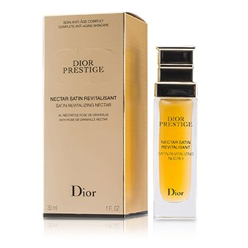 Christian Dior Prestige Satin Revitalizing Nectar  30ml/1oz