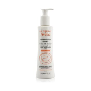 Avene Gentle Milk Cleanser  200ml/6.76oz