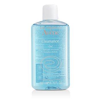 Avene ژل پاکسازی کننده فاقد صابون Cleanance  200ml/6.76oz