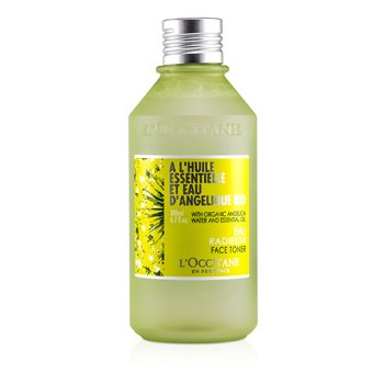 L'Occitane Angelica T�nico Rostro  200ml/6.7oz