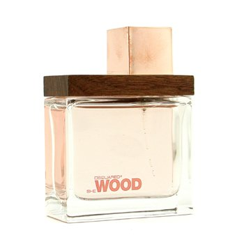 Dsquared2 She Wood Eau De Parfum Spray  50ml/1.7oz