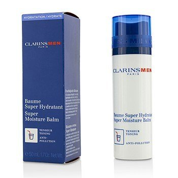 Clarins Men Super Moisture Balm  50ml/1.7oz