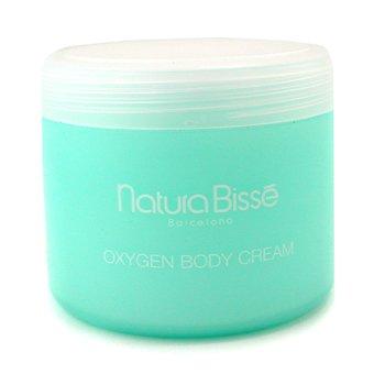 Natura Bisse Oxygen Body Cream  500ml/17oz