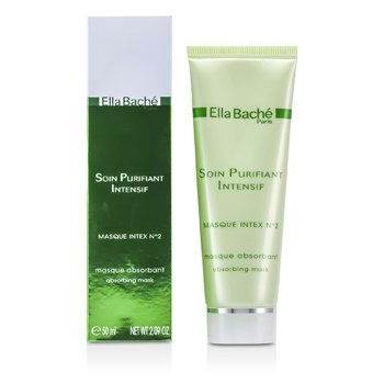 Ella Bache Mascarilla Absorbente 22166  50ml/2.09oz