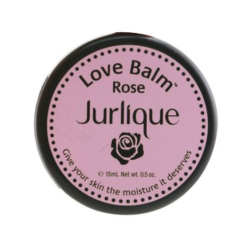 Jurlique Rose Love Balm ( Ediçaõ limitada  )  15ml/0.5oz