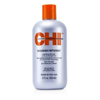 CHI 深層滋養水潤絲滑洗髮露 (乾枯受損髮質適用 )  350ml/12oz