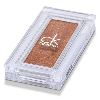 Calvin Klein Tempting Glance Intense Eyeshadow (New Packaging) - #122 Copper Sun  2.6g/0.09oz