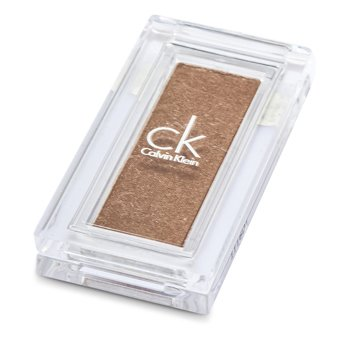 Calvin Klein Tempting Glance intenzivno sjenilo za oči ( novo pakiranje ) - #106 Deep Brown  2.6g/0.09oz