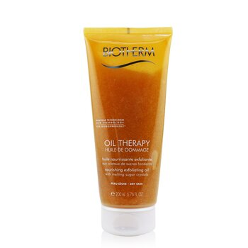 Biotherm Oil Therapy Aceite Exfoliantee  200ml/6.76oz