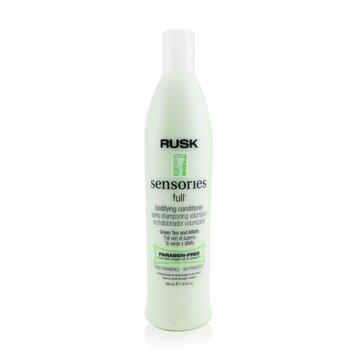 Rusk Sensories Full Acondicionador Cuerpo Té Verde y Alfalfa  400ml/13.5oz